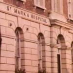 Frederik Salmon y el hospital de San Marcos