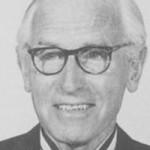 JOHN CEDRIC GOLIGHER