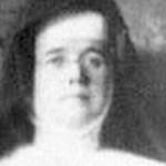 JULIA DEMPSEY (Hermana María José)